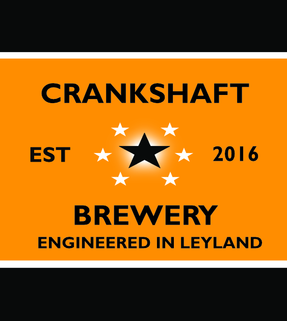 Crankshaft Logo 3